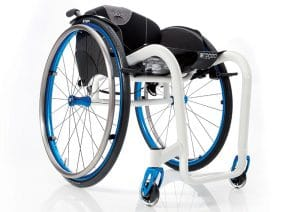 Progeo Joker Rigid Frame Wheelchair