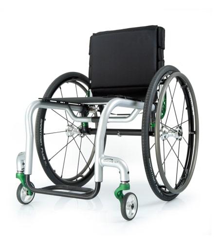 Quickie Q7 Lightweight Wheelchair