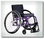 Quickie-GP-GPV-Wheelchair