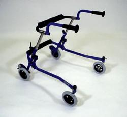SnugSeat-Gator-Gait-Trainer-Walking-Frame