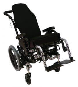 Tilt Wheelchairs