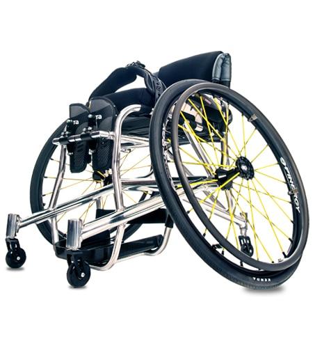 RGK Grandslam Sports Tennis Wheelchair